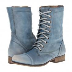 Boots femei 425 Steve Madden Troopa   100% originali   Livrare cca 10 zile lucratoare   Aducem pe comanda orice produs din SUA - Cizme dama