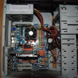 Calculator AMD 64 DUAL CORE 4800+ 2, 5Ghz Brisbane - Sisteme desktop fara monitor, AMD Athlon 64, 2501-3000Mhz, 4 GB, 200-499 GB, AM2