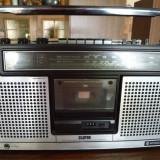 Radiocasetofon japan hitachi