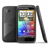 Telefon mobil HTC Sensation, Negru, Neblocat - Htc senastion