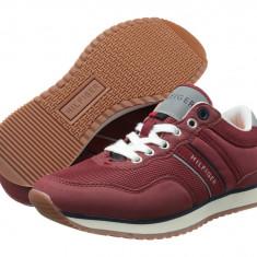 Adidasi barbati - Pantofi sport barbati 290 Tommy Hilfiger Marcus | 100% original | Livrare cca 10 zile lucratoare | Aducem pe comanda orice produs din SUA