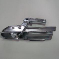Cupla remorca rotunda