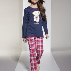 Pijama fete 2-14 ani - art 811-812-31 Smile