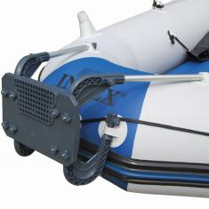 Motor barca - Kit montare motor pe barci pneumatice universal/suport motor