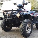 ATV Linhai - Linhai 4x4, 35cp cu troliu