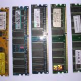 Memorie RAM - Memorii Ram DDR si DDR2