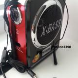 Radio Boxa Portabila Waxiba MP3 player Alta redare stick USB si card SD + Lanterna