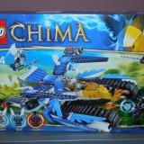 Lego Legends of Chima 70013 Equila's Ultra Striker