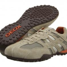 Pantofi sport barbati Geox Uomo Snake 94 | 100% originali | Livrare cca 10 zile lucratoare | Aducem pe comanda orice produs din SUA - Adidasi barbati