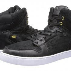 Pantofi sport barbati Supra Vaider LX   100% originali   Livrare cca 10 zile lucratoare   Aducem pe comanda orice produs din SUA - Adidasi barbati