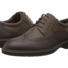 Pantofi barbati ECCO Atlanta Wing Tip | 100% originali | Livrare cca 10 zile lucratoare | Aducem pe comanda orice produs din SUA
