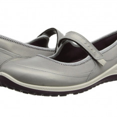Balerini dama - Pantofi femei ECCO Sport Biom Grip Lite Maryjane | 100% originals | Livrare cca 10 zile lucratoare | Aducem pe comanda orice produs din SUA