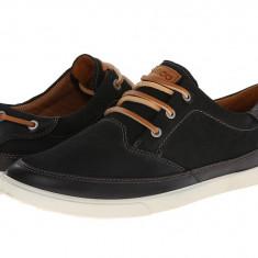 Pantofi sport barbati ECCO Collin Nautical Sneaker | 100% originali | Livrare cca 10 zile lucratoare | Aducem pe comanda orice produs din SUA - Adidasi barbati