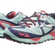 Pantofi sport femei Brooks Cascadia 9 | 100% originals | Livrare cca 10 zile lucratoare | Aducem pe comanda orice produs din SUA - Adidasi dama