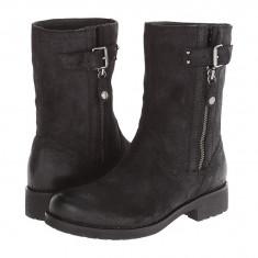 Boots femei Geox Donna New Virna 7   100% originals   Livrare cca 10 zile lucratoare   Aducem pe comanda orice produs din SUA - Cizme dama