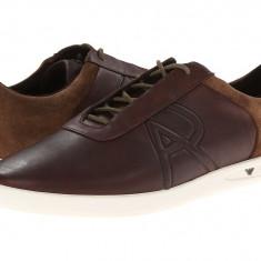 Adidasi barbati - Pantofi sport barbati Armani Jeans ZM5384317 | 100% originali | Livrare cca 10 zile lucratoare | Aducem pe comanda orice produs din SUA