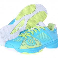 Pantofi sport femei Wilson Rush NGX | 100% originals | Livrare cca 10 zile lucratoare | Aducem pe comanda orice produs din SUA - Adidasi dama