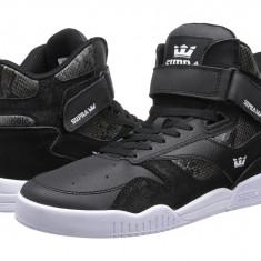 Pantofi sport barbati Supra Bleeker   100% originali   Livrare cca 10 zile lucratoare   Aducem pe comanda orice produs din SUA - Adidasi barbati