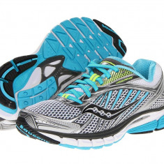 Pantofi sport femei Saucony Ride 6 W   100% originals   Livrare cca 10 zile lucratoare   Aducem pe comanda orice produs din SUA - Adidasi dama