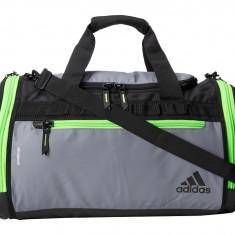 Geanta barbati adidas Climaproof Menace Duffel | 100% originali | Livrare cca 10 zile lucratoare | Aducem pe comanda orice produs din SUA
