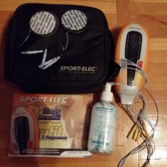 Aparat electrostimulare Sport-Elec Body Beautiful / Sport-elec BODY BEAUTIFUL - Relax & tone