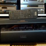 Amplificator audio - Amplituner (receiver) Sony STR-DA50ES cap de serie, poze reale
