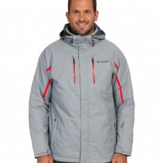 Geaca barbati Columbia Cubist™ IV Jacket - Tall | Produs100% original | Livrare cca 10 zile lucratoare | Aducem pe comanda orice produs din SUA