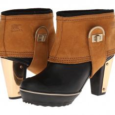 Boots femei SOREL Medina™ II | 100% originali | Livrare cca 10 zile lucratoare | Aducem pe comanda orice produs din SUA - Cizme dama