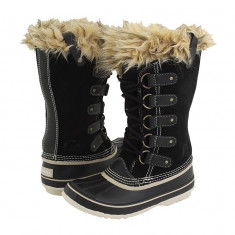 Boots femei SOREL Joan Of Arctic™ II | 100% originali | Livrare cca 10 zile lucratoare | Aducem pe comanda orice produs din SUA - Cizme dama