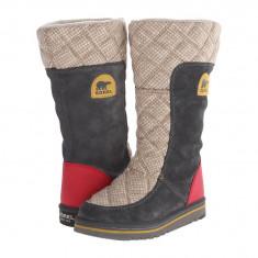 Boots femei SOREL The Campus™ Tall | 100% originali | Livrare cca 10 zile lucratoare | Aducem pe comanda orice produs din SUA - Cizme dama