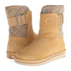 Boots femei SOREL The Campus™ | 100% originali | Livrare cca 10 zile lucratoare | Aducem pe comanda orice produs din SUA - Cizme dama