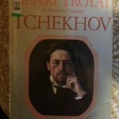 Tchekhov CEHOV / Henri Troyat Flammarion 1984 - Biografie