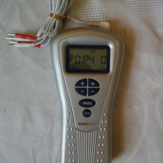 Electrostimulator Sanaform - Aparat masaj