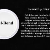 Gel UV Bond (Aderenta) 15 ml / 30 ml - Gel unghii