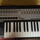 Clapa/ Controller MIDI Novation SL 25 MK2 Altele