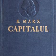 Filosofie - Karl Marx - Capitalul (vol. II _ cartea a II - a _ Procesul de circulatie a capitalului))