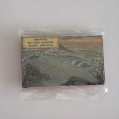 MAGNET FRIGIDER - TEMATICA TURISM - VULCANII NOROIOSI