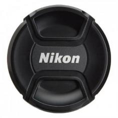 Nikon LC-52 - capac obiectiv diametru 52mm - Capac Obiectiv Foto