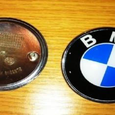 Embleme auto - EMBLEMA CAPOTA BMW 82mm