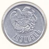 Moneda Armenia 10 Dram 1994 - KM#58 UNC (in holder de carton), Asia
