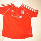 Tricou  Fotbal pt copii nr 31 Bayern Munchen , Schweinsteiger