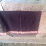 Fota populara 2 - tesatura textila