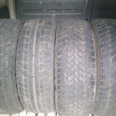 Anvelope iarna Michelin m+s rulate 1 an, Latime: 175, Inaltime: 65, R14