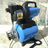Hidrofor GUDE HWW 1000 VF Filtru apa incorporat Aproape Nou