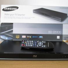 Blu-ray Samsung BD - D 5100 - Blu-ray player Samsung, HDMI: 1