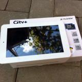 Tableta Allview City+ 7 inch, Slim Design, 8 Gb flash, alb - 240 RON, Wi-Fi