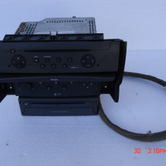 Navigatie auto, Renault, VEL SATIS (BJ0_) - [2002 - ] - Sistem audio + navigatie Renault