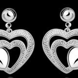 Cercei argint - Cercei din Argint 925