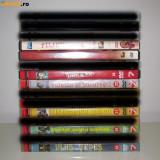 COLECTIE 7 FILME ROMANESTI DVD ORIGINALE - Film Colectie, Romana