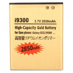 Baterie telefon - Acumulator De Putere Samsung I9300 Galaxy S3 2850mAh